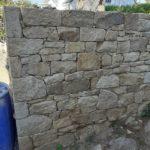 Muret-remonté-pierre-sèche-Baden-jardin