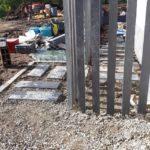 douche-pas-japonais-pierre-et-piquets-ARDOISE-Mériadec-travaux